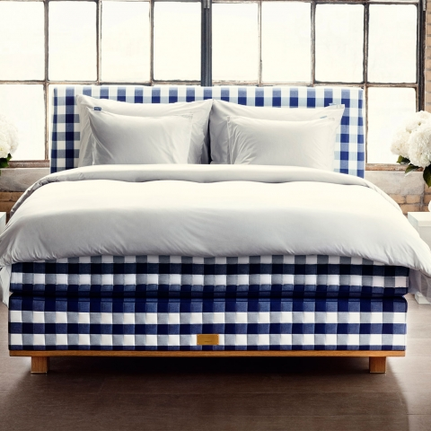 Hastens Beds at Eccleston Square