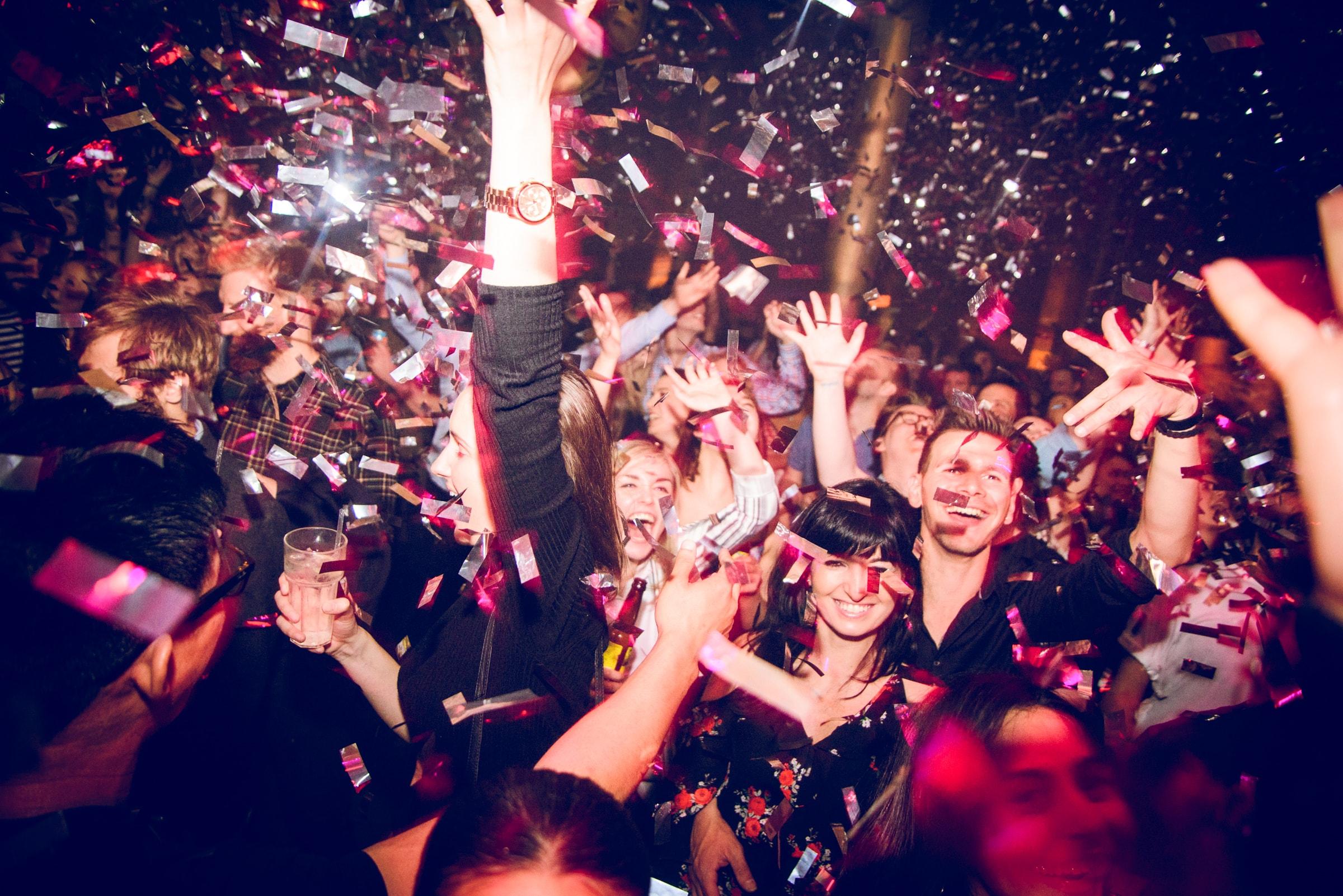Party Club Casino Gelsenkirchen